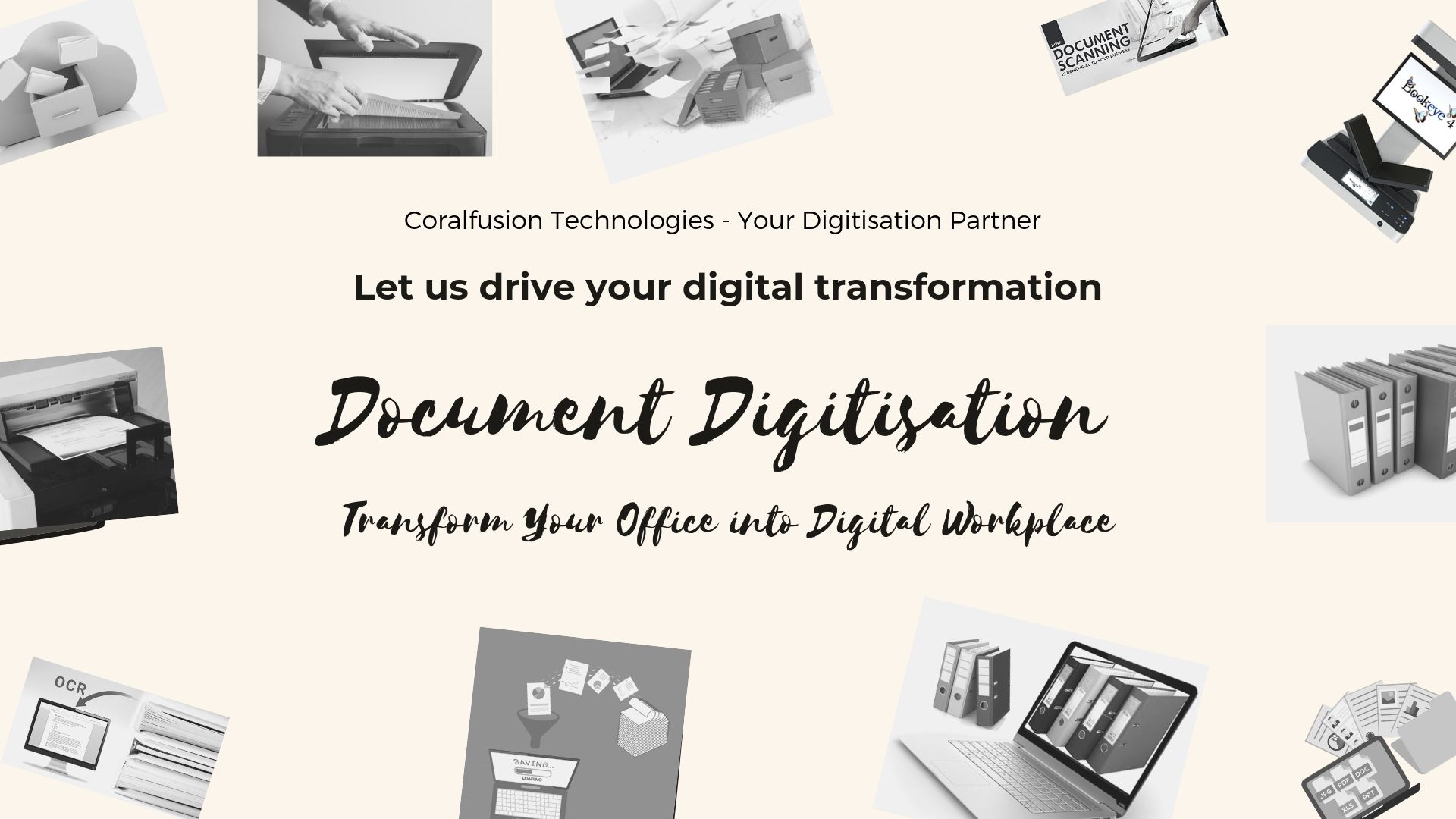 document digitization services in chennai