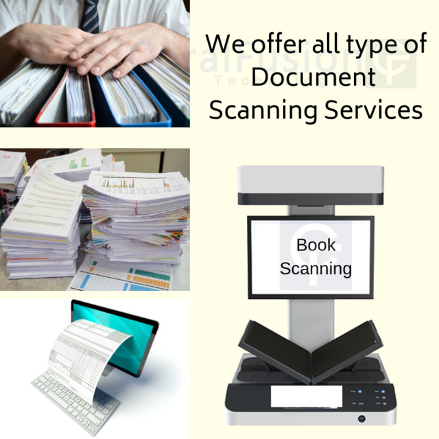 Document digitization in chennai